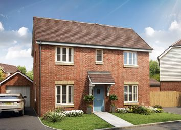 Thumbnail 3 bed detached house for sale in Tenterden Road, Rolvenden, Cranbrook
