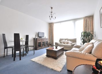 Thumbnail 3 bed flat to rent in Albany Street, London