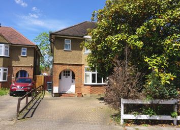 Thumbnail Semi-detached house for sale in Fullers Way South, Chessington