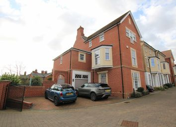 Thumbnail 5 bed detached house for sale in Haslers Place, Haslers Lane, Dunmow