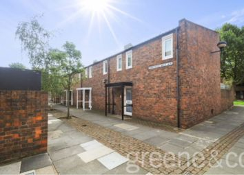 Thumbnail 2 bed end terrace house to rent in Pennymoor Walk, London