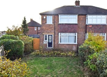 Thumbnail 3 bed semi-detached house for sale in Ullswater Avenue, Off Bennett Lane, Dewsbury