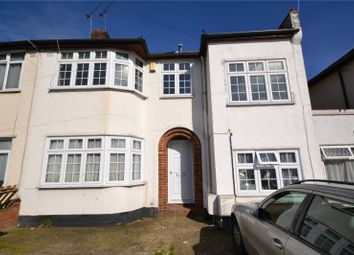 Thumbnail 2 bedroom flat to rent in Beresford Avenue, Whetstone