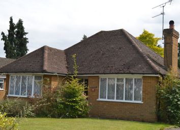 Thumbnail 2 bed detached bungalow for sale in Moor Lane, Maidenhead