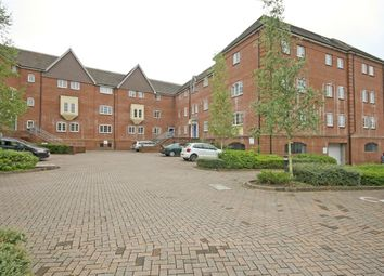 Thumbnail 3 bed flat for sale in 2 Peel Close, Verwood