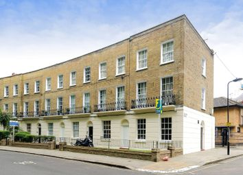 Thumbnail 2 bed flat for sale in Goldington Crescent, Camden