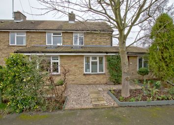 Thumbnail 3 bed semi-detached house for sale in Trinity Close, Bottisham, Cambridge