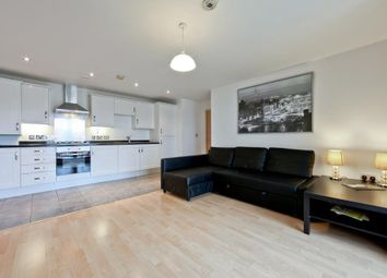 Thumbnail 2 bed flat for sale in Crediton Road, London