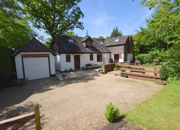 Thumbnail 3 bed cottage for sale in Watery Lane, Church Crookham, Fleet