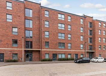 Thumbnail 3 bed flat for sale in West Bowling Green Street, Edinburgh