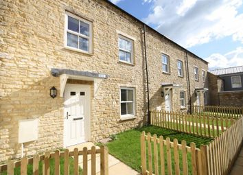 Thumbnail 2 bedroom cottage for sale in Jones Mews, Corn Street, Witney Town Centre