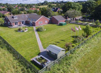 Thumbnail Detached house for sale in Little Gringley Lane, Welham, Retford