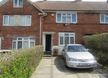 Thumbnail 3 bed terraced house to rent in Botha Road, Birmingham