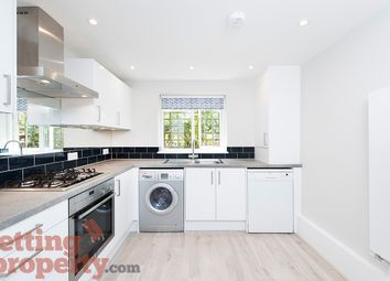 Thumbnail 1 bed flat to rent in Kildare Terrace, London