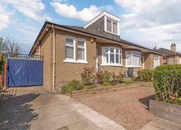 Thumbnail 4 bed semi-detached bungalow for sale in 15 Groathill Avenue, Craigleith