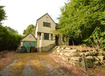 Thumbnail 3 bed detached house for sale in Thorpe Lane, Guiseley, Leeds