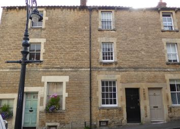 Thumbnail 3 bed terraced house for sale in Whittox Lane, Frome