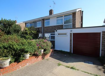 Keelers Way, Great Horkesley, Colchester CO6. 4 bed semi-detached house for sale