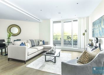 Thumbnail 2 bedroom flat for sale in Sophora House, 342 Queenstown Road, Vista Chelsea Bridge