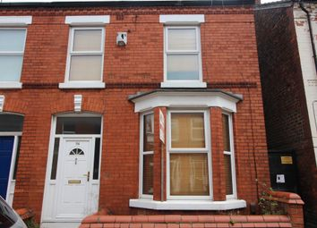 Thumbnail 3 bed terraced house to rent in Avondale Road, Liverpool, Merseyside