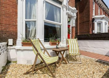 Thumbnail 4 bed property for sale in Havelock Road, Southsea