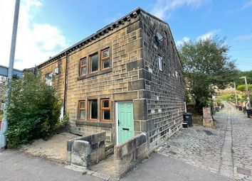 Thumbnail 3 bed semi-detached house for sale in Burnley Road, Todmorden, West Yorkshire