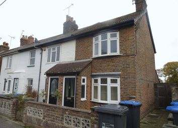 Thumbnail 2 bed terraced house to rent in Tilgate Forest Row, Pease Pottage, Crawley