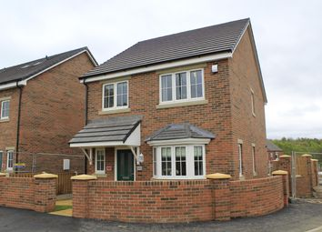 Thumbnail 4 bed detached house for sale in Show Home, Plot 3, The Weston, Common Lane, East Ardsley