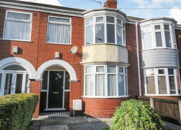 3 bed terraced house for sale in Sutherland Avenue, Hull HU6