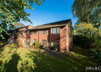 Thumbnail 1 bedroom property for sale in Buxton Road, Disley, Cheshire