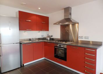 Thumbnail 2 bed flat to rent in Ropetackle, Shoreham-By-Sea, West Sussex