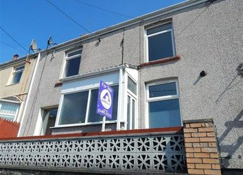 Thumbnail 2 bed terraced house for sale in Woodside Terrace, Llanhilleth