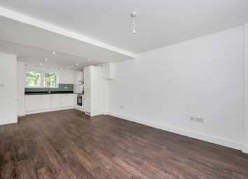 Thumbnail 3 bed flat to rent in Goldington Crescent, King's Cross Camden, London
