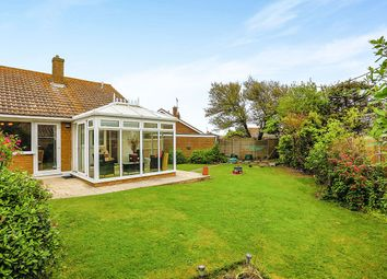 Thumbnail 2 bed bungalow for sale in The Fairway, Dymchurch, Romney Marsh
