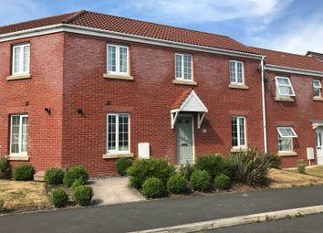 2 bed mews house to rent in Durham Drive, Buckshaw Village, Chorley PR7