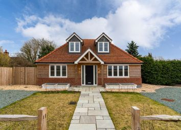 4 bed detached house for sale in Ampfield Hill, Ampfield, Romsey SO51