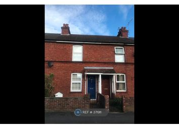 Thumbnail 2 bed terraced house to rent in Nursery Road, Tunbridge Wells