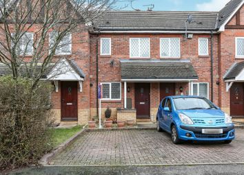 Thumbnail 2 bedroom property to rent in Reeve Drive, Kenilworth