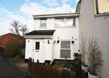Thumbnail 3 bedroom semi-detached house for sale in Ross Close, Saffron Walden, Essex