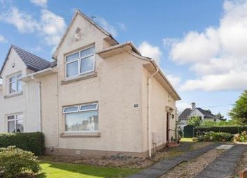 2 bed semi-detached house for sale in Beardmore Cottages, Old Greenock Road, Inchinnan, Renfrew PA4