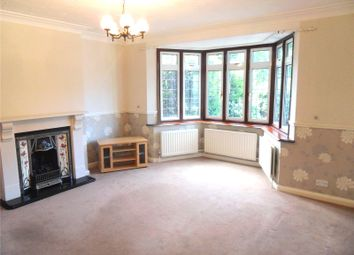 Thumbnail 3 bed semi-detached house to rent in Eltham Road, Eltham, London