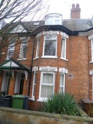 Thumbnail 6 bed terraced house to rent in Hewson Road, Lincoln