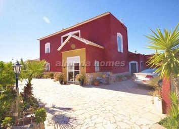 Thumbnail 5 bed villa for sale in Villa Serenity, Albox, Almeria