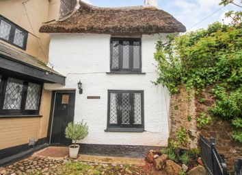 Thumbnail 2 bed cottage to rent in Kirkham Street, Paignton