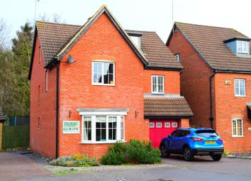 Thumbnail 5 bed property for sale in Old Close, Grange Park, Northampton