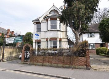 Thumbnail 4 bed detached house to rent in Park Road, Kingston Upon Thames