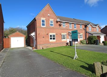 Thumbnail 2 bed end terrace house for sale in Dove Close, Elton, Chester