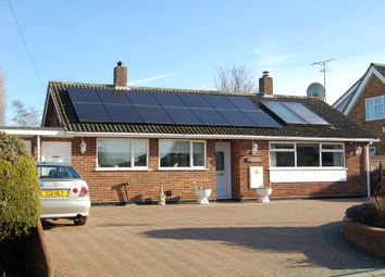 Thumbnail 3 bed detached bungalow for sale in Chapel Lane, Belstead, Ipswich