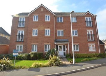 Thumbnail 2 bed flat to rent in Caen View, Braunton