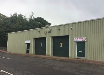 Thumbnail Light industrial to let in Polbeth Industrial Estate, Polbeth, West Calder